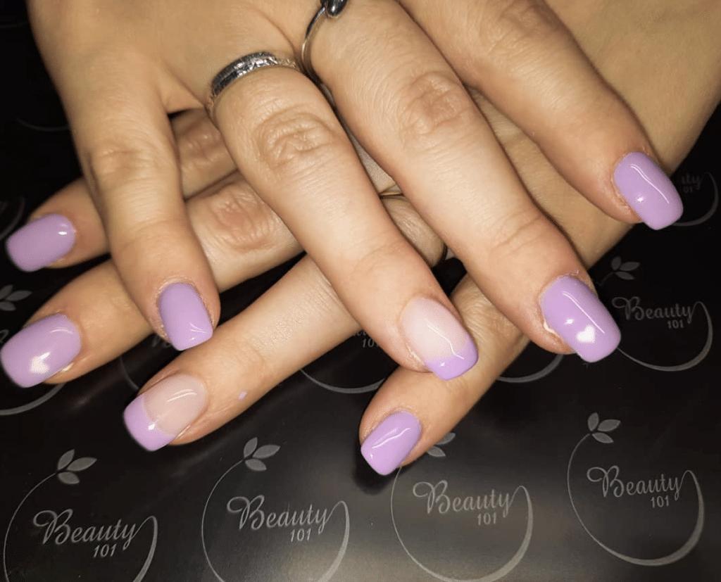 Nails mix