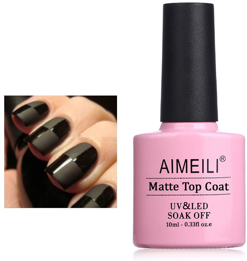 Top coat opaco AIMELI