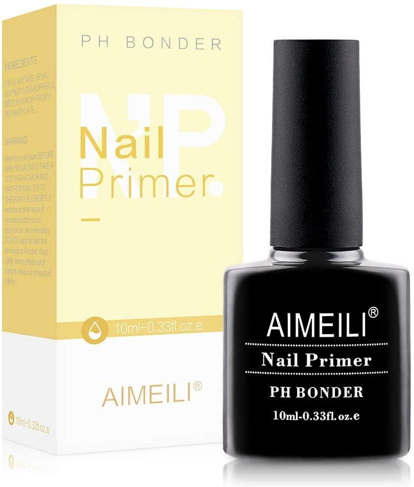 AIMEILI Primer Unghie Base Bonder Nail
